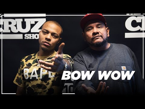 "Bow Wow- Beating Lonzo Ball, Sugar Daddies are OK, His new single ""Yeah"", and more!"