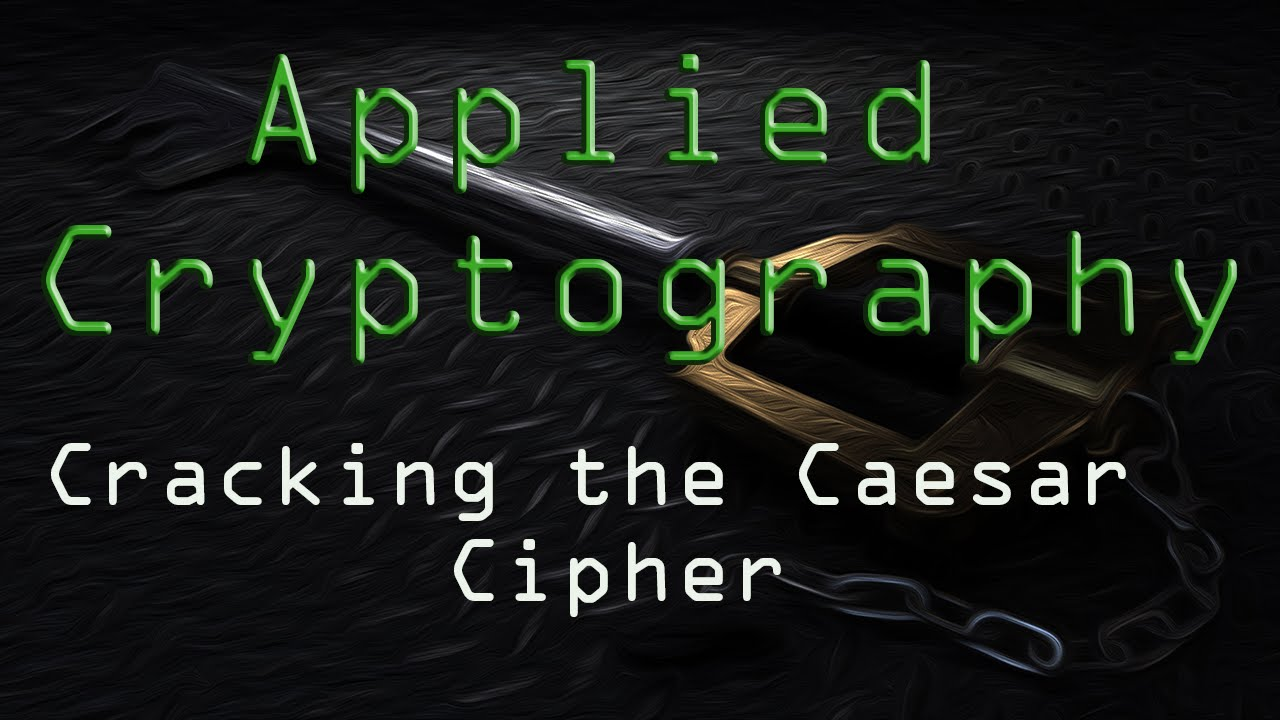 Caesar Cipher – Cryptography Part 2 | Global Software Support