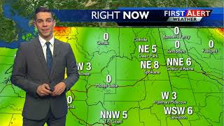 Evening Forecast for December 10
