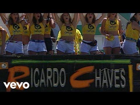 Ricardo Chaves - Acabou