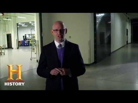 Brad Meltzer's Lost History: The Theft of Harry Truman's Swords (S1, E1) | History