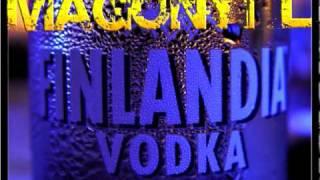 Robbie Taylor & Benny Royal - Vodka Calabria (Dj PP remix Magonyil Mashup)