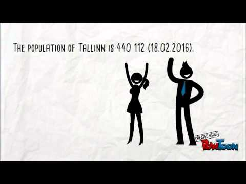 Nice to know about Tallinn #1