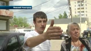В Нижнем Новгороде развернулась настоящая война за парковку