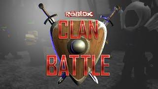 ROBLOX Clan Battle: 8/19 Through 8/31!