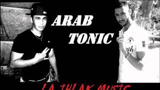 ARAB TONIC (KICK CRIME FEAT SOUMBOL)