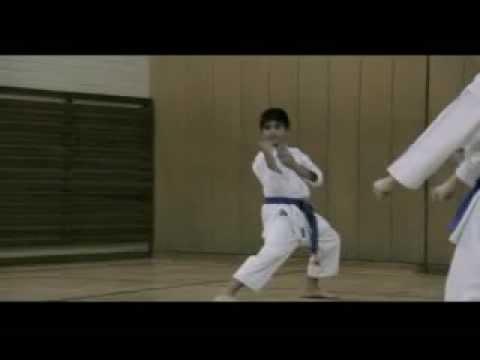 Karate Club Shanghai