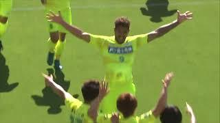 明治安田生命J2リーグ第14節アルビレックス新潟戦試合結果 1-2 【得点者...