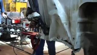 Стапельный ремонт кабин грузовиков(, 2011-08-24T18:59:17.000Z)