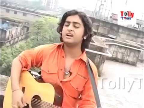 Arijit Singh First Recording