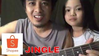 Baixar Shopee Christmas Jingle (w/ chords guitar tutorial) praktis namin