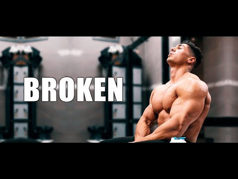 BROKEN 💔 FITNESS MOTIVATION 2020