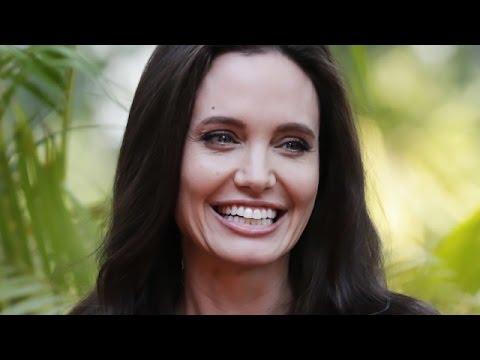 Angelina Jolie To Marry Again After Brad Pitt Split?