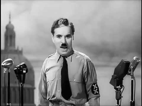 The Great Dictator's Speech - M83