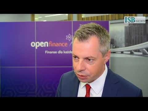 Żuberek, Open Finance: Dzięki Dygitalizacji Usług Przyśpieszymy Obsługę Klientów