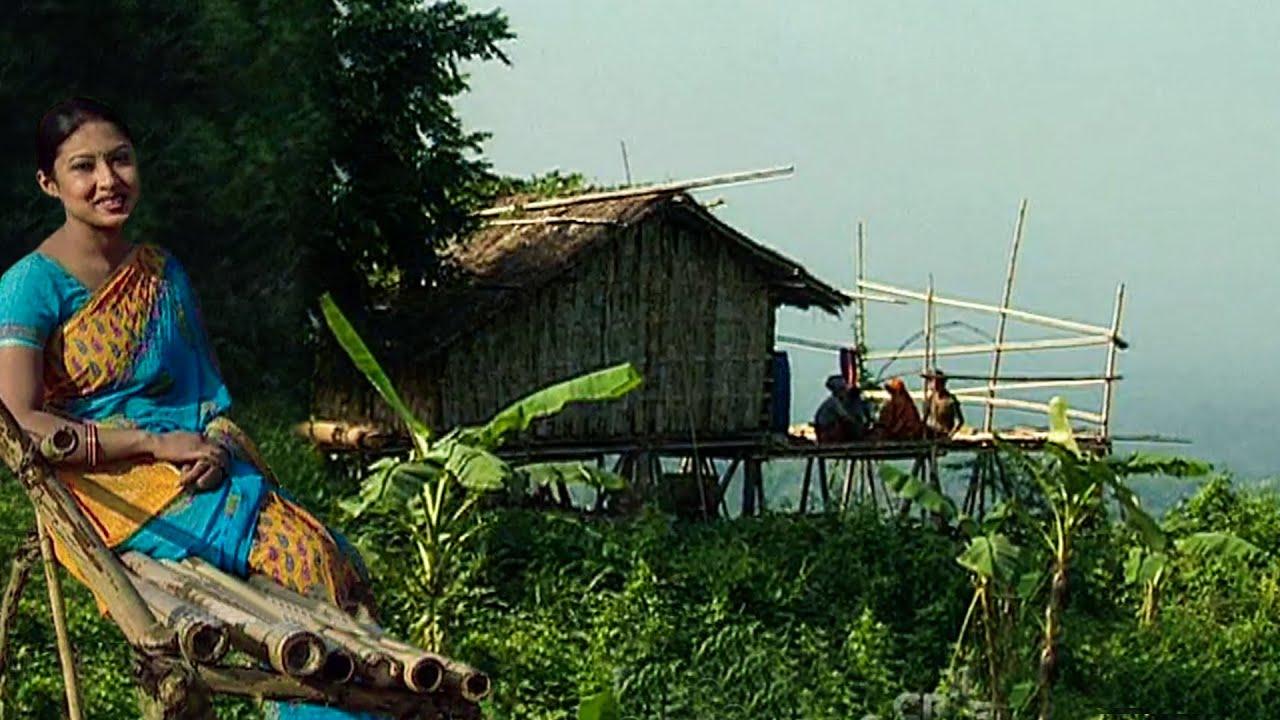 বান্দরবানের নীলাচল থেকে চিম্বুক পাহাড় | Travel Hilly Bandarban in Bangladesh