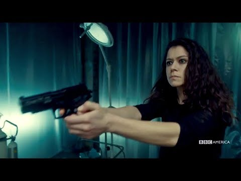 Download Youtube: Orphan Black SERIES FINALE Trailer | Saturday August 12th @ 10/9c | BBC America