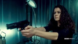 Orphan Black SERIES FINALE Trailer | Saturday August 12th @ 10/9c | BBC America