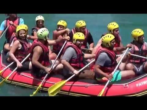 Dallas Rafting, TURKEY.