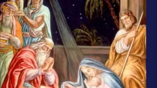 Boże Narodzenie - Kolędy; ``Lulajże Jezuniu``,``Cicha Noc``,``Hej, w Dzień Narodzenia``