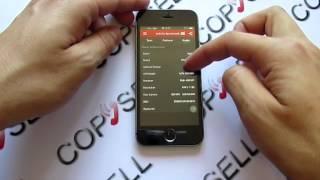 Китайский телефон iPhone 5s PRO+ Видео-обзор(ПОДРОБНЕЕ о китайском iPhone 5s PRO+ нашем интернет-магазине: http://copysell.com.ua/p30469621-iphone-pro-blackgrey.html Самая лучшая и наде..., 2014-07-08T12:22:26.000Z)