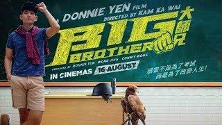 Big Brother | Donnie Yen Movie