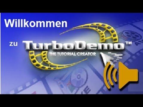 Tutorial Creator with Audio Recording