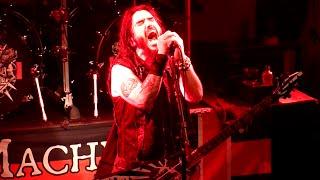 Machine Head - Game Over, Live at The Academy, Dublin Ireland, 19 Dec 2014