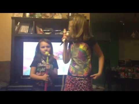 Demon spawn karaoke