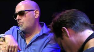 Stephane Belmondo Trio - La Chanson d