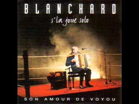 Gerard Blanchard Son Amour De Voyou