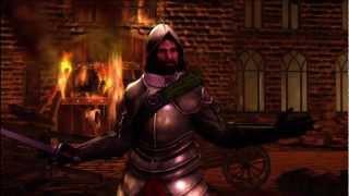 Deadliest Warrior 2 Legends All Finishing moves