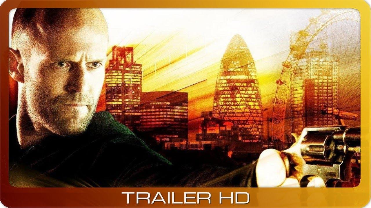 Blitz  ≣ 2011 ≣ Trailer ≣ German | Deutsch