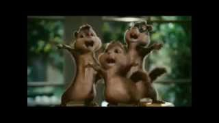 Alvin And The Chipmunks- Undeniable