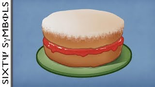 Cake Recipe in strange science units - Sixty Symbols
