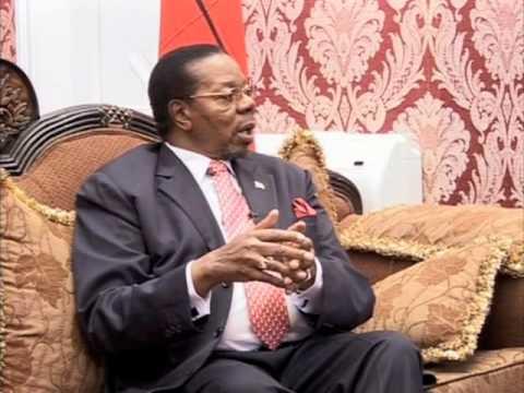 Food Security - Bingu wa Mutharika, President of Malawi | 2010