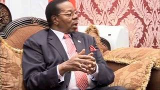 Food Security - Bingu wa Mutharika, President of Malawi