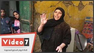 أهالى مدينة العياط يستغيثون بمحافظ الجيزة ..