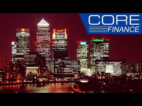 Unseating London as the top financial centre is a pipe dream - Panmure Gordon
