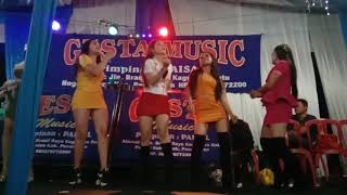 Download lagu Gesta Musik Double Sound, Double Vj, Double Arr. 7 Voc. Tanjung Kemala Pugung Tanggamus 2020