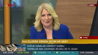 Kabine revizyonu geliyor - Metehan Demir tv100'de açıkladı