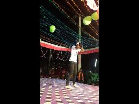 Freestyle dance by Rajesh meena on main jhaan rhoon 😊😊😊