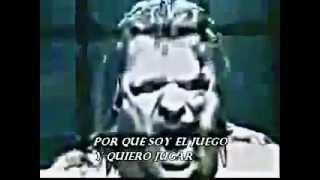 Motorhead - Play The Game (Subtitulada Al Español)