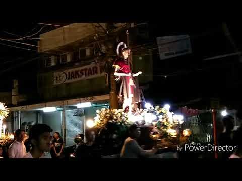 Good Friday 2018 - San Mateo, Rizal