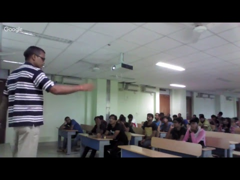 Lecture on Holistic Diet