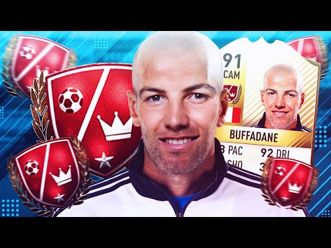 FIFA  17 ULTIMATE TEAM BE A LEGEND #2