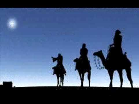 O' Little Town Of Bethlehem-Jewel