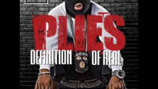 Plies----Bushes