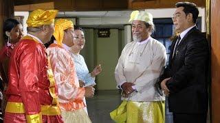 "Download Video Kyaw Thu To Star In ""Dr. Sate Phwar"" Film MP3 3GP MP4"
