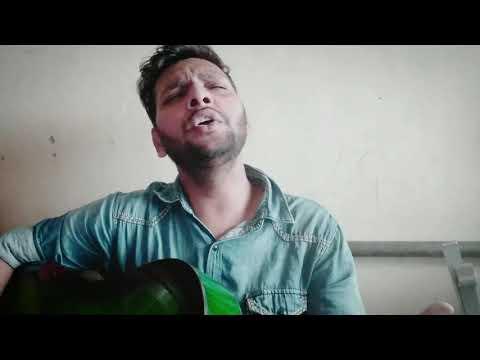 Download Lagu  Rula Diya-Batla House || Ankit Tiwari || Guitar Cover || Aakash Dhakoliya || Dhvani Bhanushali Mp3 Free